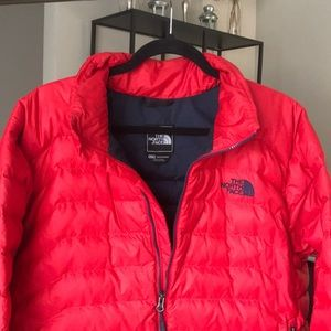 a8e9d1313 Men's Extra Large Down Coat - The North Face